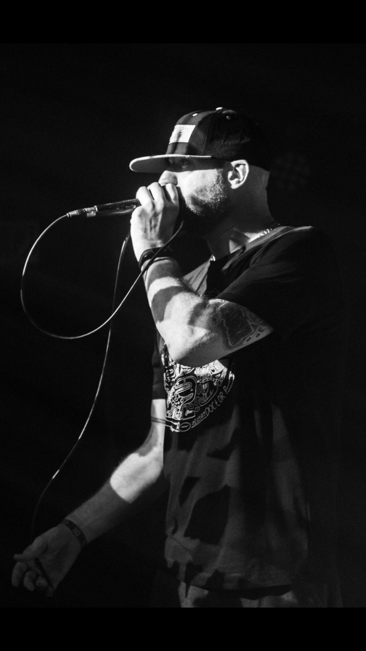 Image of Krafty MC