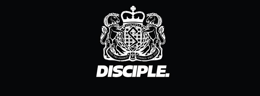 Image of Disciple Records