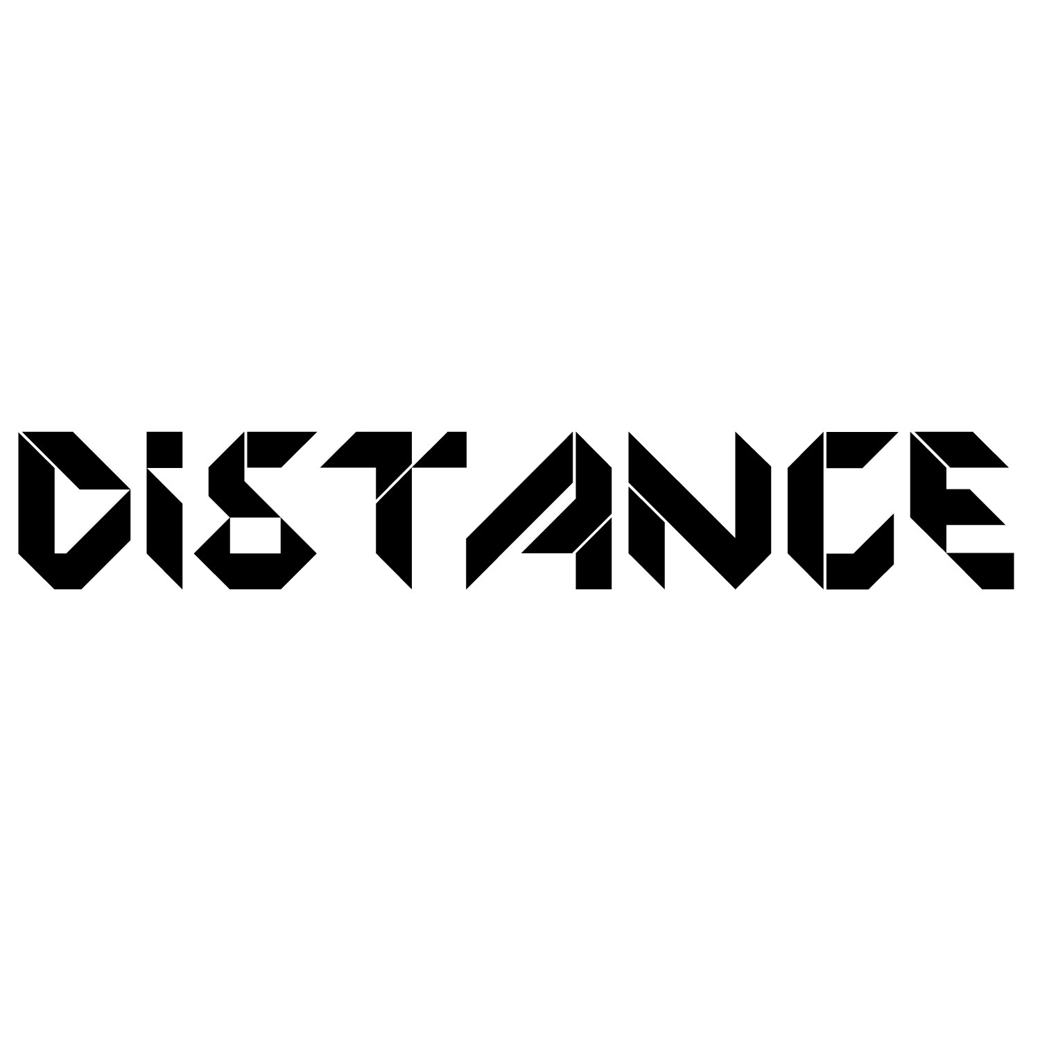 DISTANCE-LOGO-BLACK